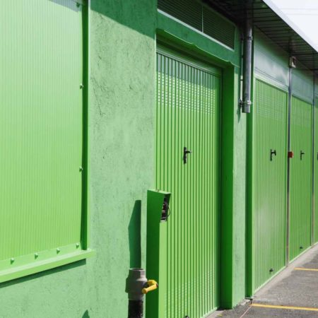 box in affitto esterni self storage robbiate